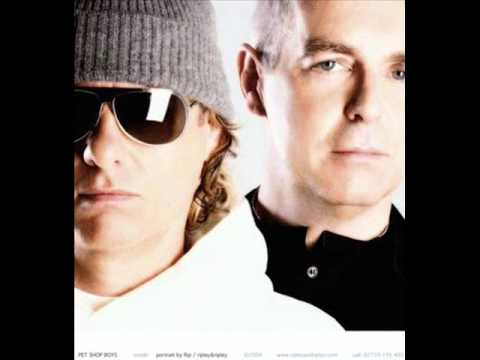Pet Shop Boys - Always on my mind + Lyrics HQ