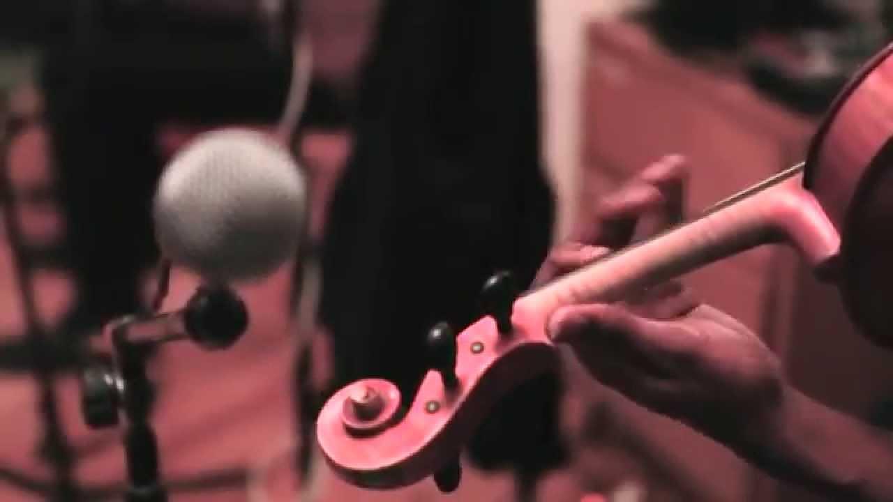 Black Violin - EPK (2015)