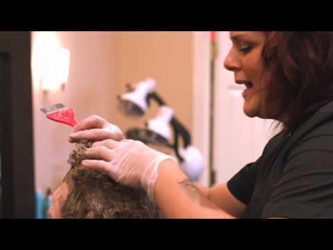 ESC - Salon Fusion Yelp Video