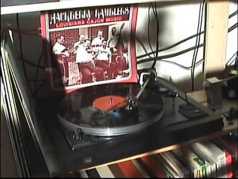 French Harp Stomp - Hackberry Ramblers - Louisiana Cajun Music