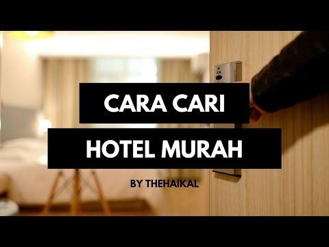 Cara Cari Hotel Murah Dengan Menggunakan Trivago