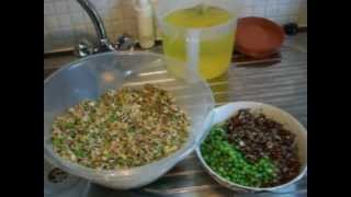 GERMINATION SEED AND EGG FOOD