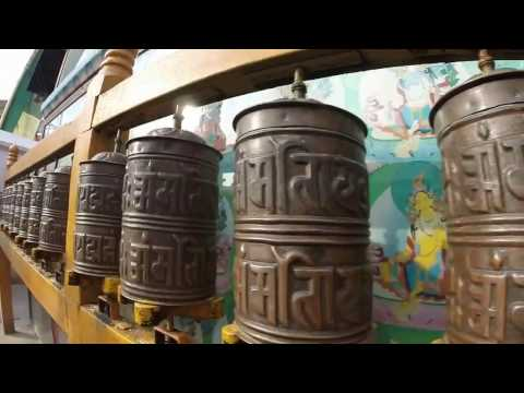 Travel to Nepal Sep.- Oct. 2016