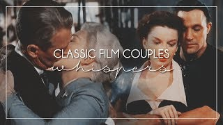 Classic Fim Couples | Whispers
