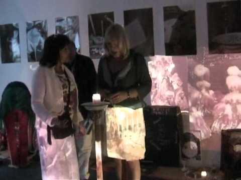 workshop in galerie Fas3