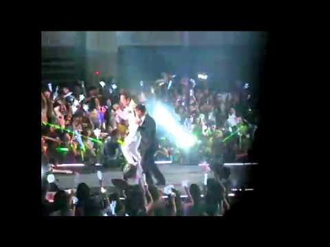 Jang Keun Suk shuffle dance & Cri shows Lounge H 2011 memories_dance collection