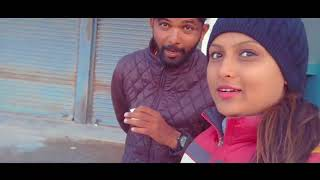 Bengaluru To Nandhi Hills / AlluRaghu / Sushmitha