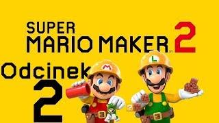 DOM DUCHÓW - Super Mario Maker 2 #2