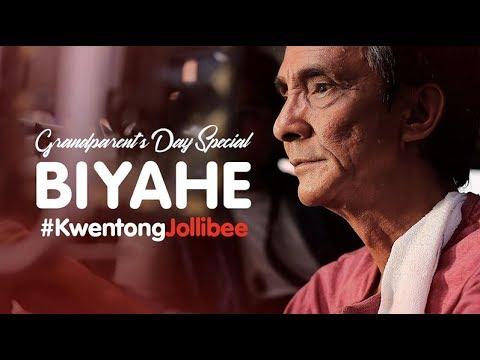 Kwentong Jollibee: Biyahe