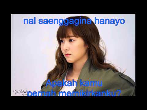 "Cyrano Dating Agency Drama Teaser Sooyoung ""Sooyoung playing hard to get"" from YouTube · Duration:  31 seconds"