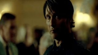Primer tráiler de la tercera temporada de Hannibal
