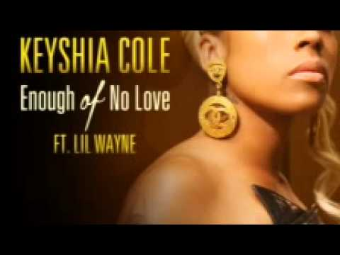 Keyshia Cole Enough Of No Love (Clean) (Audio)