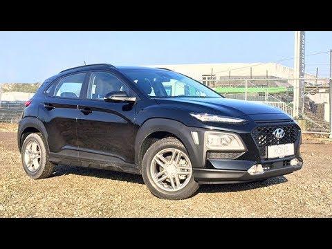 Hyundai Kona 2018 review