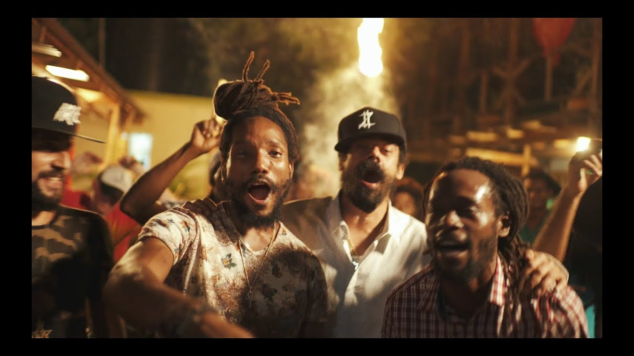 Download Kabaka Pyramid - Reggae Music (Official Video)