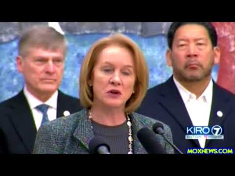 Seattle Mayor Durkan Wants ALL Past Misdemeanor Marijuana Convictions Erased From People's Records!