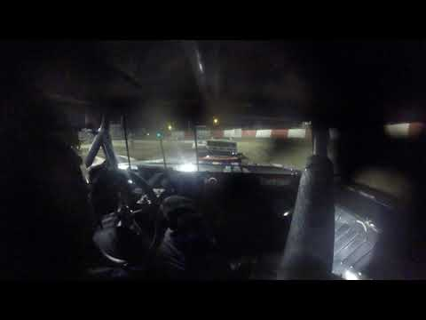 Hobby Stock Feature Race - 10/7/2017 - East Bay Raceway Park