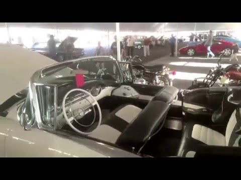 2016 Mecum Auctions Kissimmee, Florida Classic Car Auction