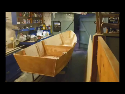 What Type And Thickness Of Plywood For Fishing Boat Floor