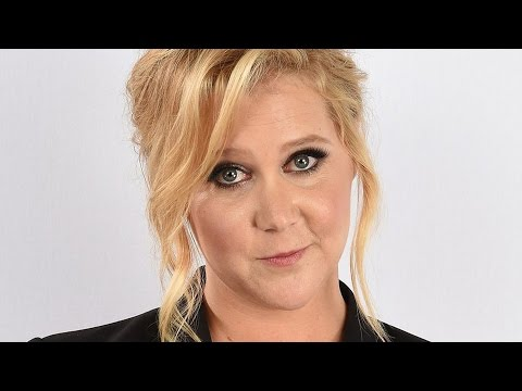 Sketchy Things About Amy Schumer Everyone Ignores