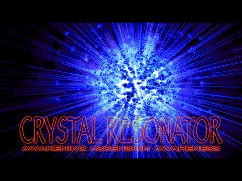 Miracle Tone 2675 Hz QUARTZ CRYSTAL RESONATOR + 108 Hz Total Knowing + Relaxing River + Harmonics