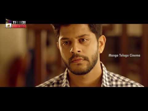 Heroine Caught Red Handed To Her Father | Husharu 2019 Latest Telugu Movie | Rahul Ramakrishna