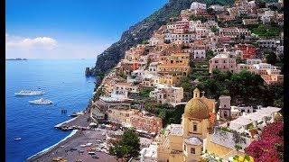 Неаполь и побережье Амальфи I Лучшие путешествия I Европа