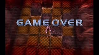 [PS2 Longplay] Nano Breaker Part 3