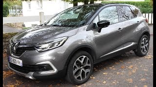 [TEST DRIVE] Renault Captur 0.9 TCe : PLUS QU'UNE SIMPLE CLIO REHAUSSEE ?