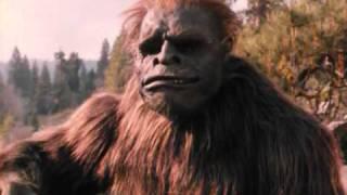 Bigfoot, La rencontre inoubliable - Bande annonce (VF)