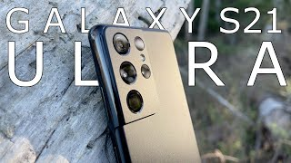 Samsung S21 Ultra Review: This Blew Me Away!