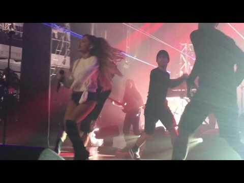 Ariana Grande - Into You - Le Trianon PARIS 2016
