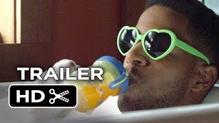 Goodbye World Official Trailer 2 (2014) Ben McKenzie, Adrian Grenier Movie HD