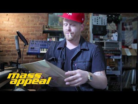 Rhythm Roulette: El-P