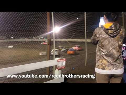 Macon Speedway 9-10-16