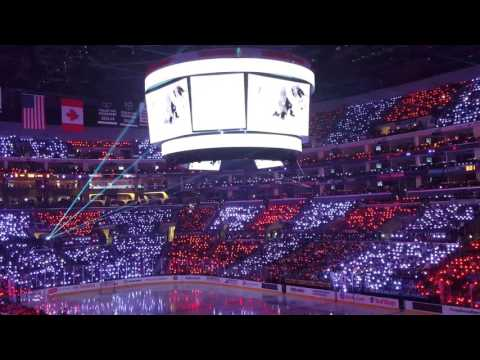 LA Kings Intro Video February 27, 2016