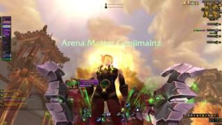 Bajheera - GENJIMAINZ IS BACK BABY! - WoW 7.0 Demon Hunter PvP