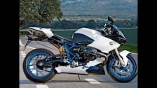 BMW HP2 Sport Bike Videos