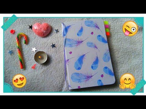 /Личный дневник ♥Оформляем один разворот в ЛД/