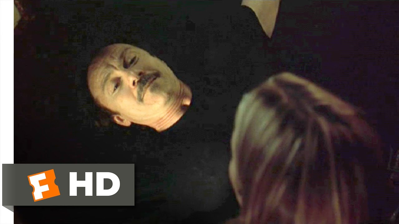 Download Holy Smoke (8/12) Movie CLIP - Man Hater (1999) HD