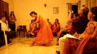 Payaliya (Dev D) Dance - Sukriti
