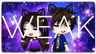•Weak• || Music Video || Gachaverse || 100+ subscribers special! thumbnail