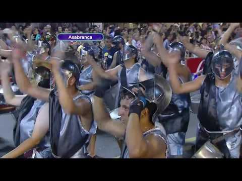 Desfile Escuela de Samba 2017 – Parte 6