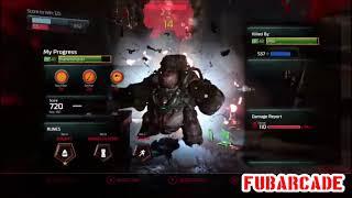 Fubarcade: Doom (2016) 3/26/2018