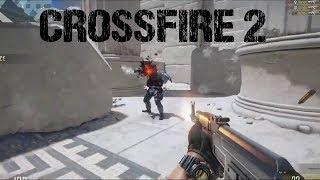 CrossFire 2 (HD) Gameplay Teaser