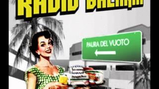 Radio Balarm - La Paura del Vuoto