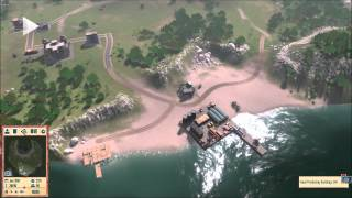 Tropico 4 Modern Times DLC w/ Commentary 1