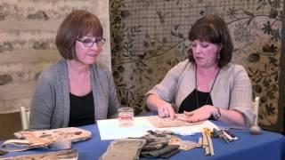 The Quilt Show: Trailer 1505 - Priscilla Knoble