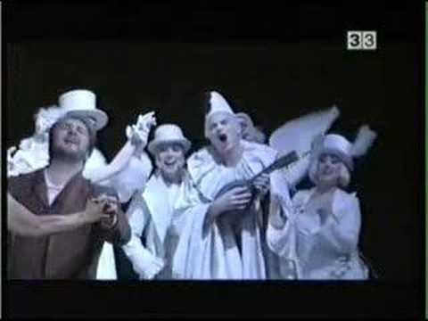 Pierrot's Lied from Die Tote Stadt (Korngold)