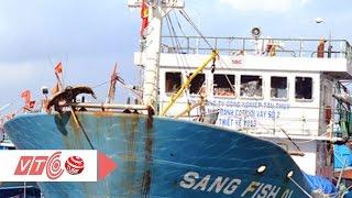 Vì sao ngư dân trả lại tàu vỏ thép? | VTC