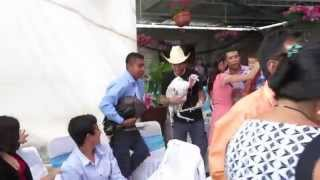 MEXICO: the most crazy wedding tradition
